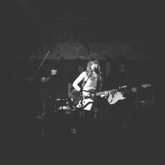 Gabrielle Aplin at The Deaf Institute, Manchester